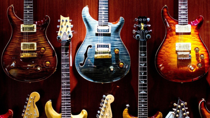 What Guitar  Should You Buy
