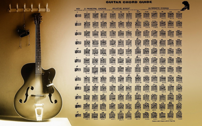 Which Direction Should You Take When Starting Guitar Lessons?
