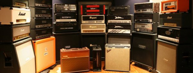How to choose an amp