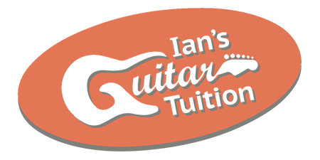 Ian's Guitar Tuition